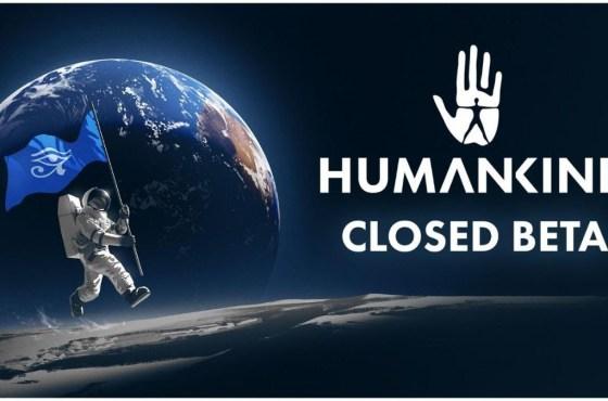 Anunciada la beta cerrada de Humankind