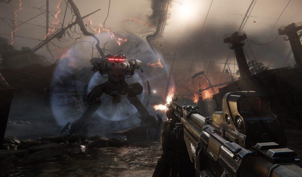 Revive por completo la experiencia remasterizada de Crysis