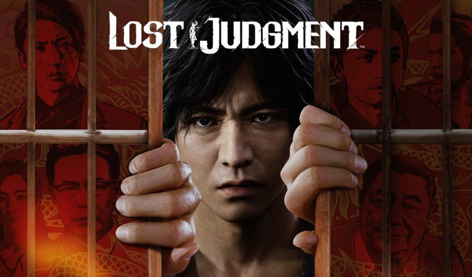 El equipo del detective en Lost Judgment