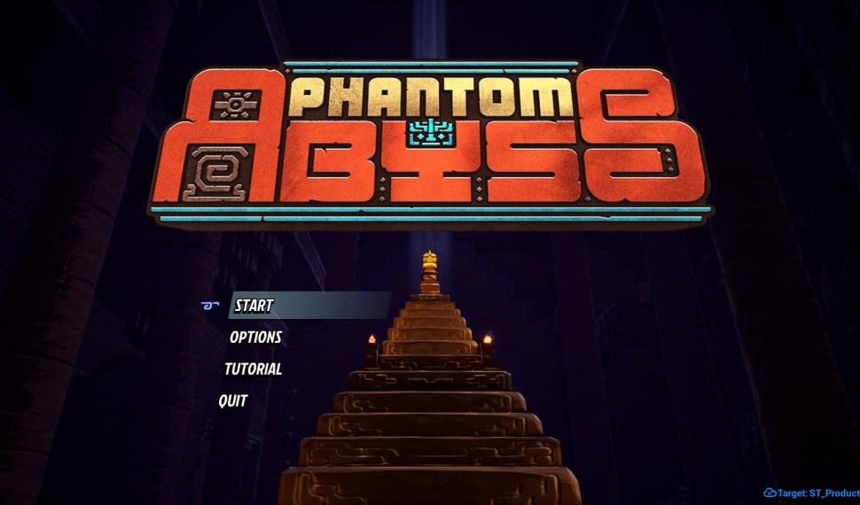 Phantom Abyss – Análisis