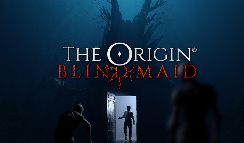 THE ORIGIN: Blind Maid ya disponible en Steam