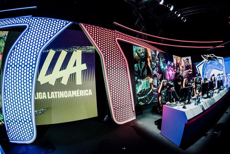 Furious Gaming gana el clásico argentino y es semifinalista LLA