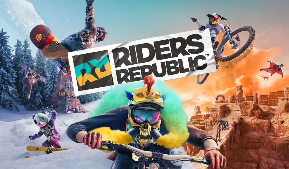 Riders Republic – Primeras Impresiones