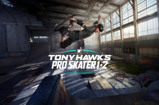 Tony Hawk's Pro Skater 1 + 2 – Análisis