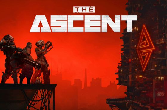 The Ascent – Análisis