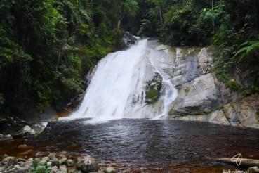 Lata Berembun Waterfall - See more local experiences at LokaLocal