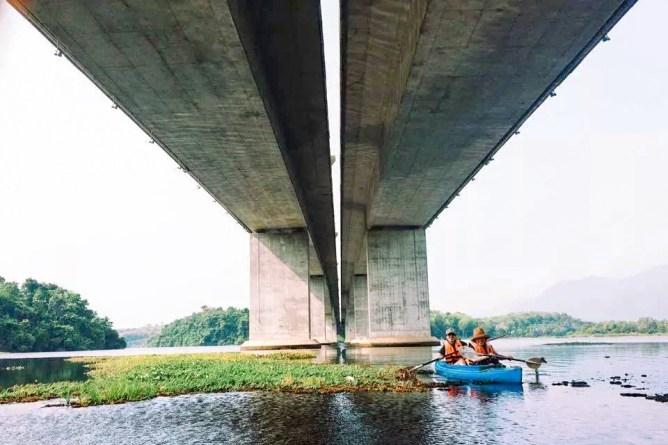 Kampung Baru Sauk - Find your unique village getaway at LokaLocal