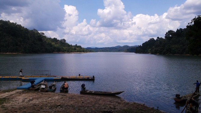 Ulu Muda Forest Reserve - Find your uniquely local staycation at LokaLocal