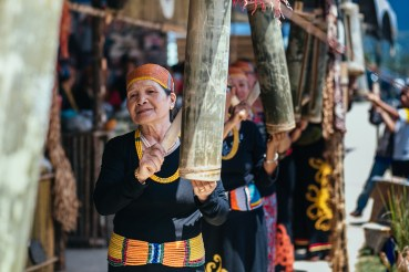 Discover Bario and the Kelabit Highlands with LokaLocal.
