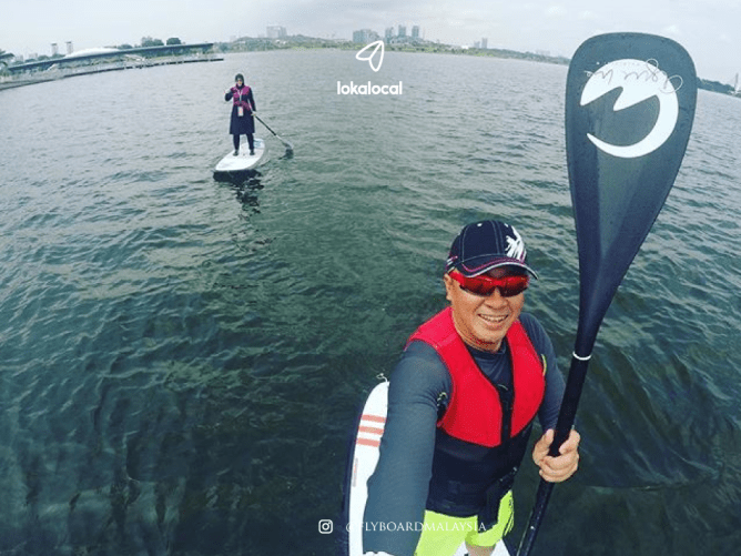 17 attractions and activities you can't miss in Putrajaya