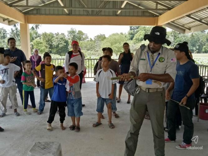 9 Ways to Explore Tasek Gelugor, the Natural Gem of Mainland Penang
