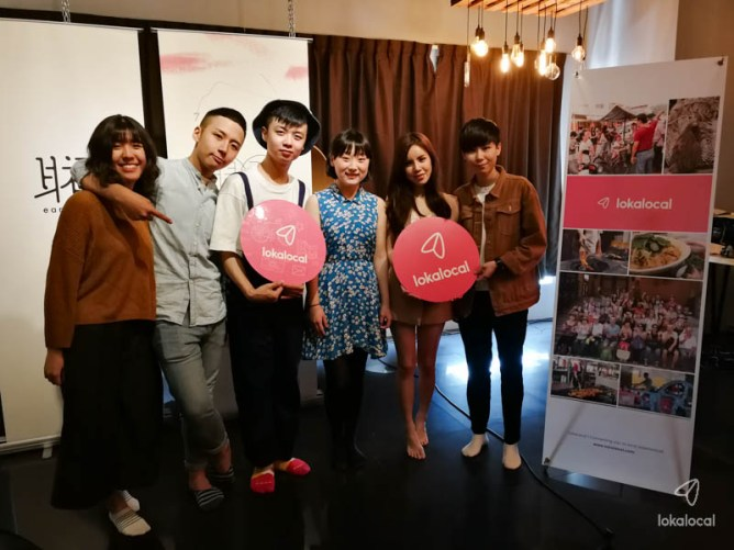 LokaLocal partners with Tian Kong Music Festival to support indie artists