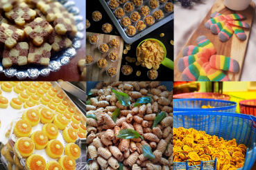 22 Raya Kuih You Must Have for the Festive Celebrations