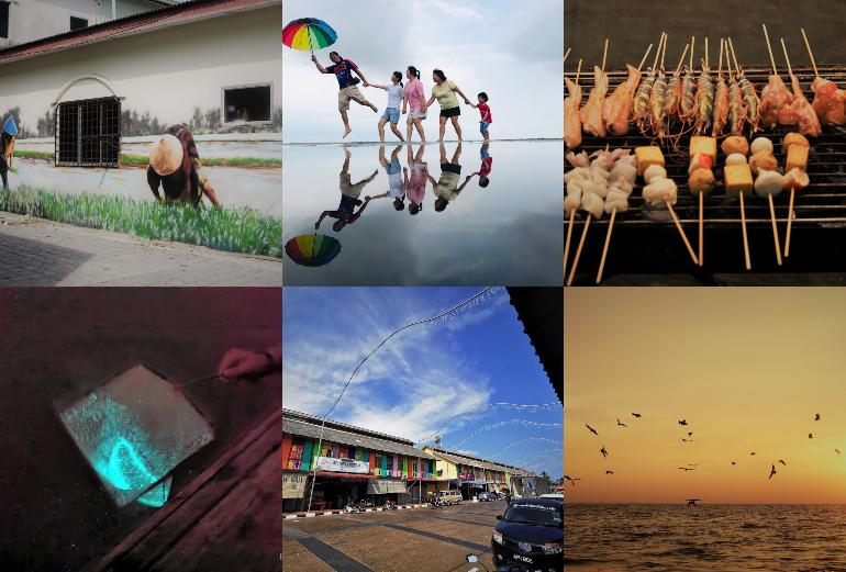 8 Things to Do at Bagan Datuk, Perak's Hidden Treasure Trove