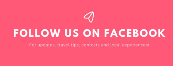 Follow Lokalocal on Facebook!