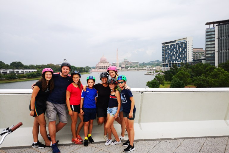 21 places in Malaysia to bring the family during the school holidays