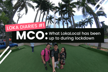 What LokaLocal has been up to during MCO