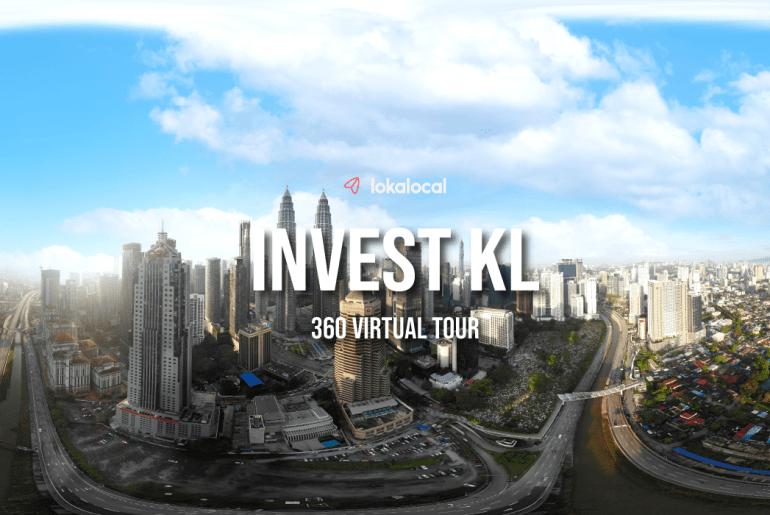 360 Virtual Tour | Invest KL