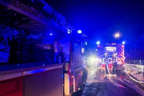 Foto: Feuerwehr Altena