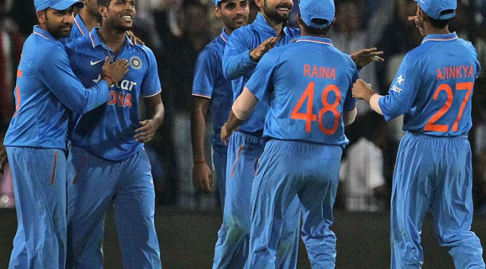 India vs South Africa 2nd ODI