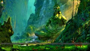 Hd Wallpapers For Pc Lord Shiva