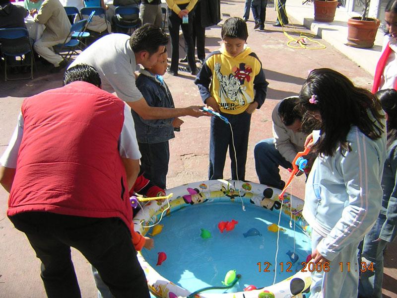 Eventos de Feria mexicana  Organizacion de eventos