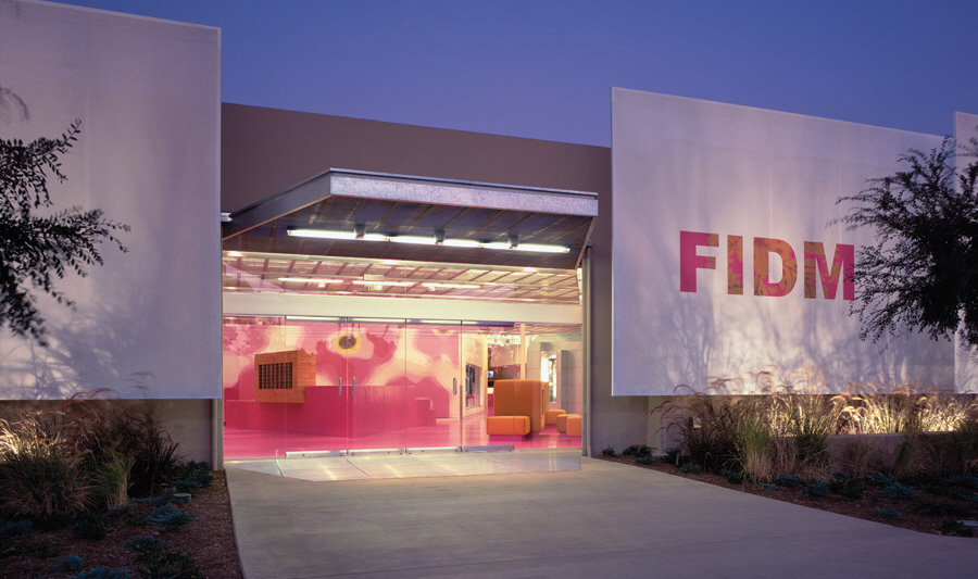 3 Days Of Fashion At FIDM Living Out Loud Los Angeles