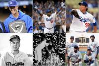 Dodgers Announce 2014 Promotional Schedule - Living Out ...