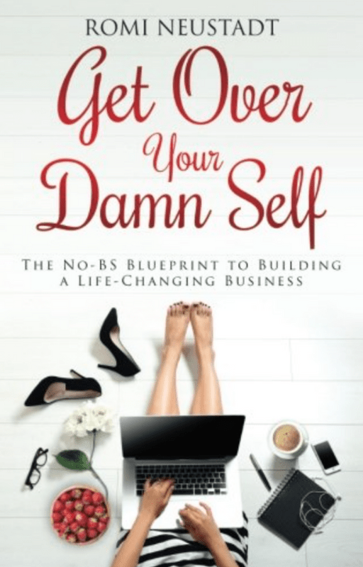 , Top inspiring books for female entrepreneurs, bloggers and lady bosses - Lola Celeste
