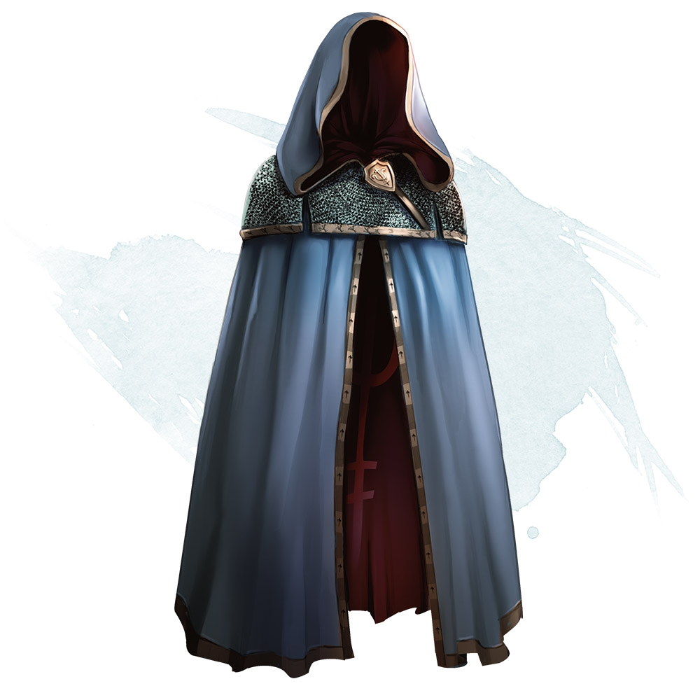Magic Items in Daggerford, Illefarn and the Forgotten Realms