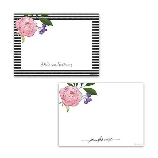 Big Bloom Notecard