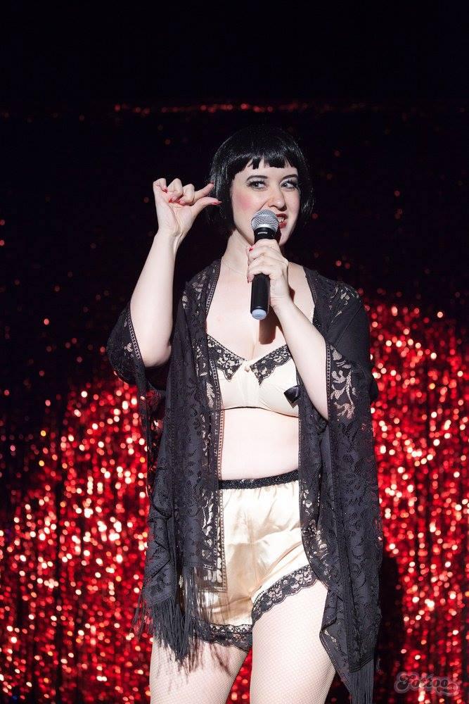Lola Noir Cabaret