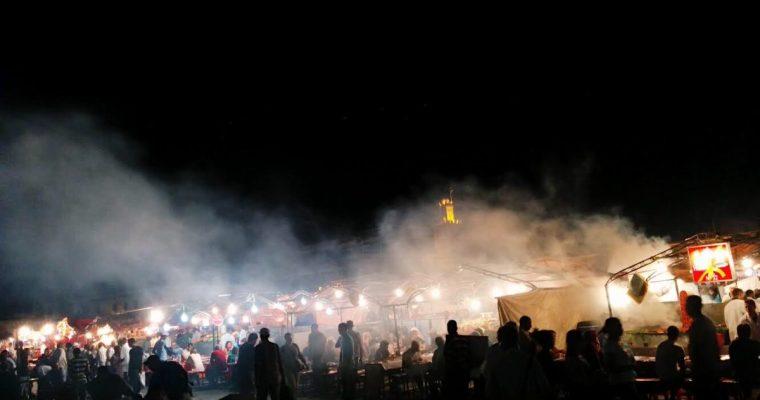Marruecos: Marrakech y Essaouira