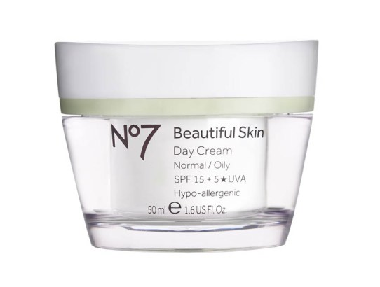 Beautiful Skin No7, promisiune respectată