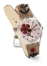 Swatch Floral Chic