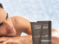 Cosmetic products for men