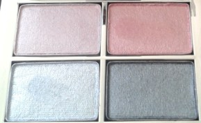 Boots No7 Fanomenal Eye palette swatch 2
