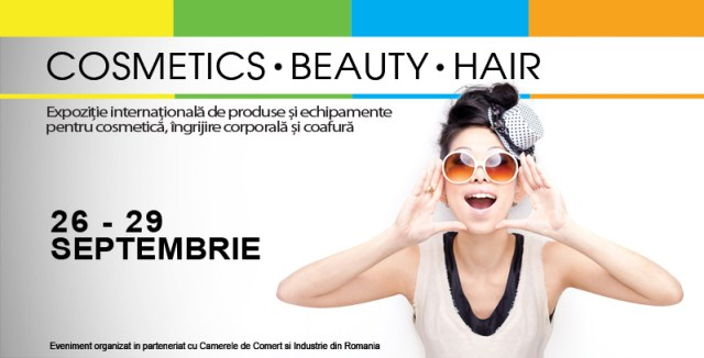 Cosmetics Beauty Hair 2013