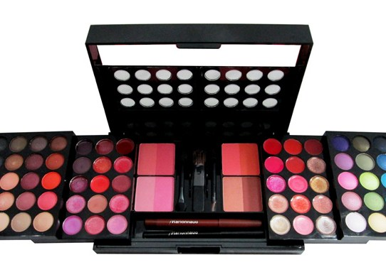 Palete Marionnaud Christmas Make-up