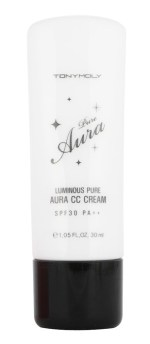 Tony Moly Luminous Pure Aura CC Cream 30 ml