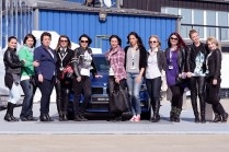 BMW xDrive Tour 2014