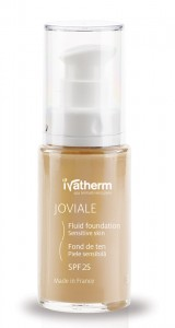 Joviale Fluid Foundation SPF25