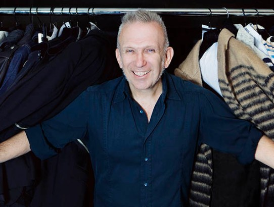 "Adio ""ready-to-wear"" de la Jean-Paul Gaultier"