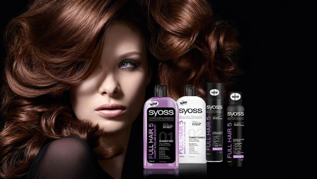 Beauty Advent Calendar, Syoss Full Hair 5