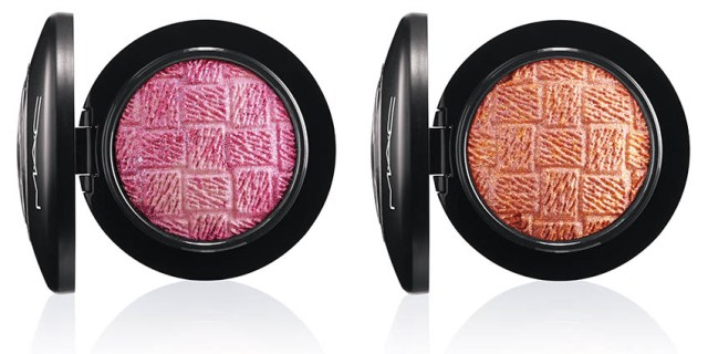 Mineralize Blush: Please Yourself, Uplifting