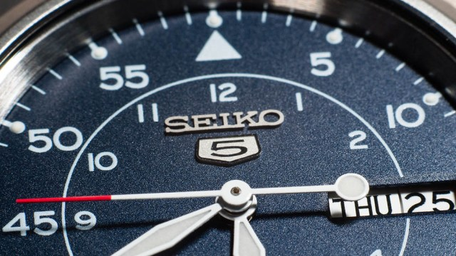 Seiko, featured