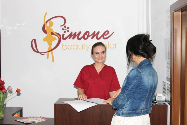 Simone Beauty Center