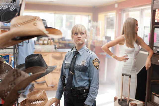 Hot Pursuit, Reese Witherspoon