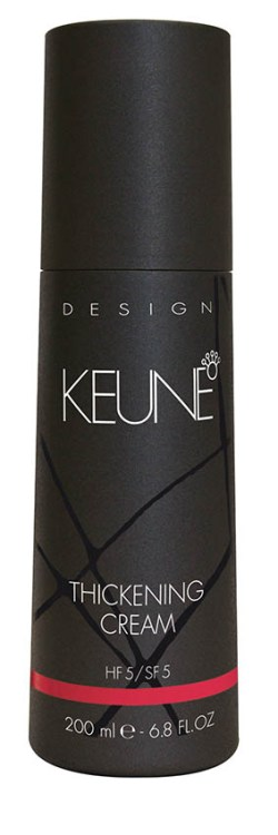 Keune Design, Thickening Cream (200 ml)