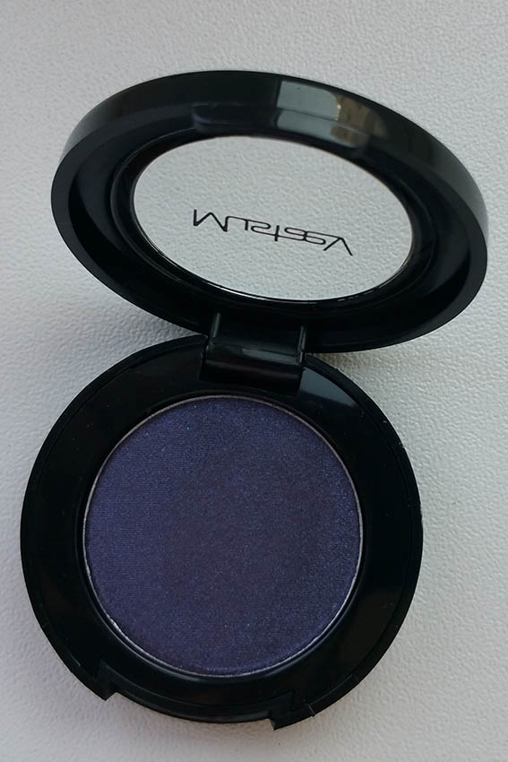MustaeV Single Eye Shadow #218 Andromeda